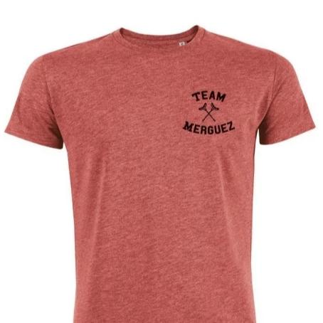 Team Merguez - T-shirt Homme