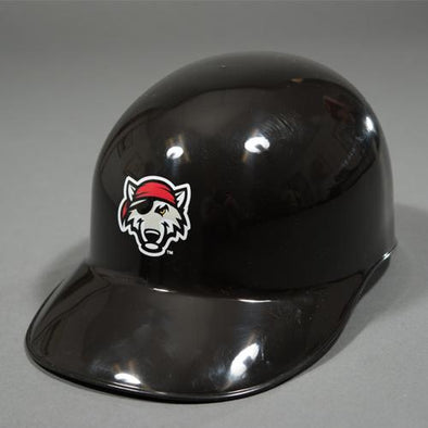 Erie SeaWolves Batting Helmet