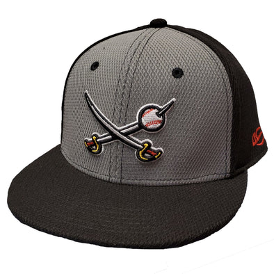 Erie SeaWolves Cross Swords Hat
