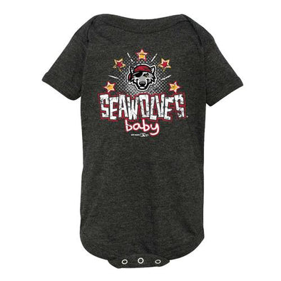 Erie SeaWolves Bimm Ridder Infant Onesie