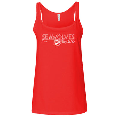 BR Wheels Relaxed Tank