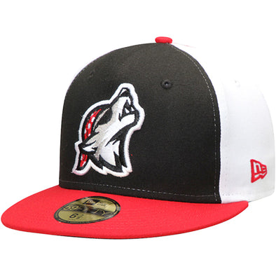 New Era 59FIFTY Howlers Tri-Color On-Field Cap