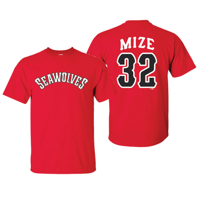 Casey Mize Shirsey - Red
