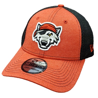 New Era 39THIRTY NEO SeaWolves Cap