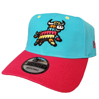 NEC Piñatas Alternate Replica Cap