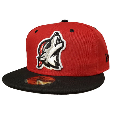 New Era 59FIFTY Howlers Red On-Field Cap