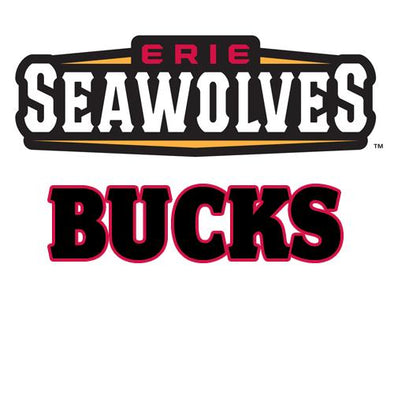 Erie SeaWolves Bucks