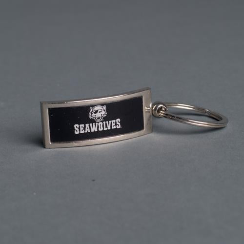 Erie SeaWolves Keychain