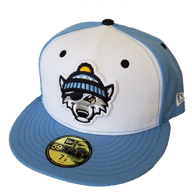 NEC SnowWolves Alt On-Field Cap