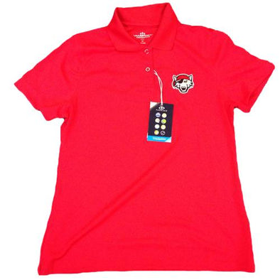 Erie SeaWolves Women's Red Polo