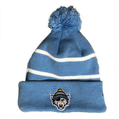 Winter Cap - SnowWolves