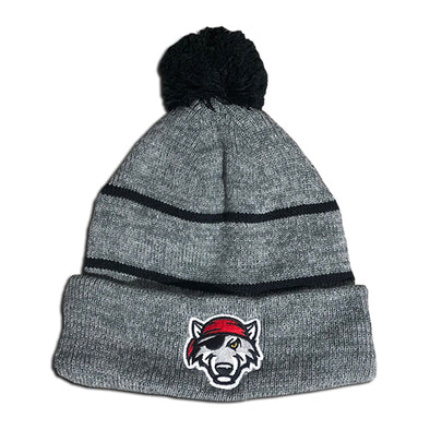 Winter Cap - Gray