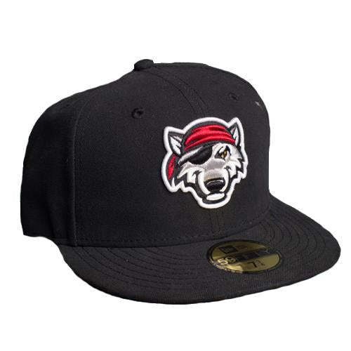 Erie SeaWolves Home/Road New Era Cap