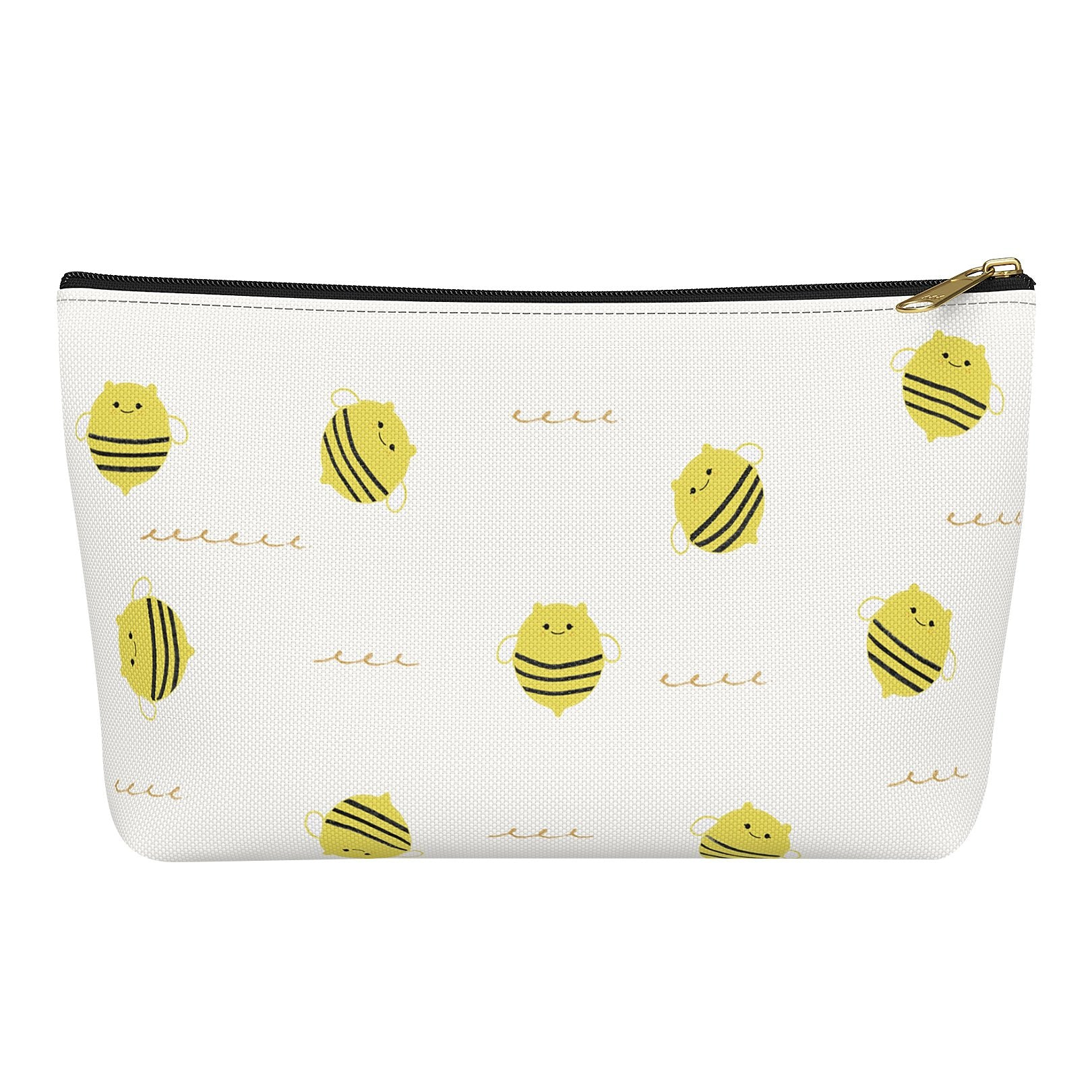 Bumble Bee Pouch