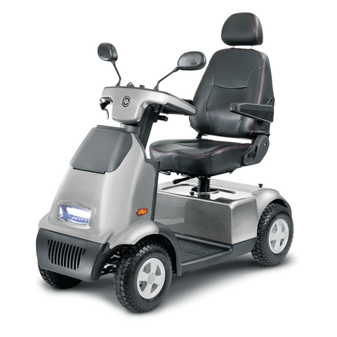 Afikim Scooters - Afiscooter C4