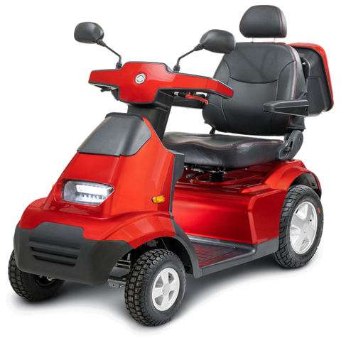 Afikim scooters - afiscooter s4