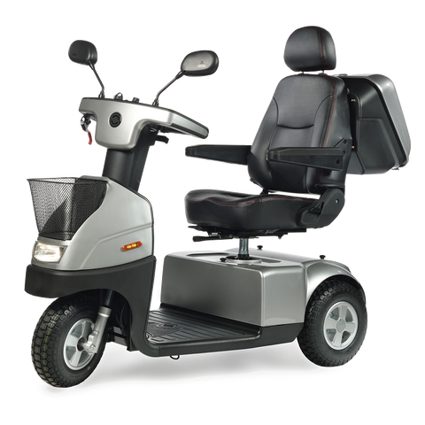 Afikim Scooters - afiscooter C3 Wheel scooter