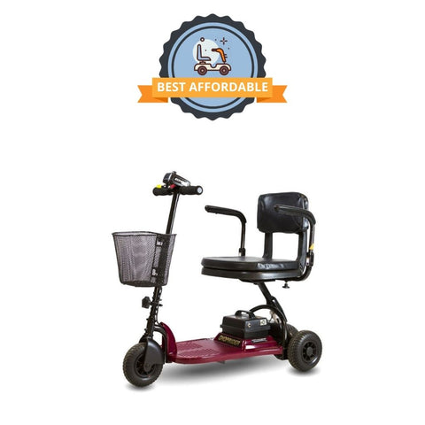best affordable mobility scooter - Shoprider Echo