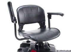 Drive Medical Scout 4 Travel Scooter -swivel seat