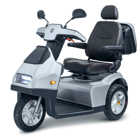 Afikim Scooters - afiscooter s3