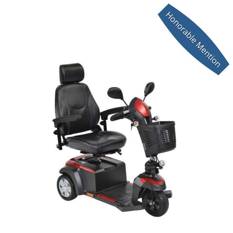 best 3 wheel mobility scooters - Drive Ventura
