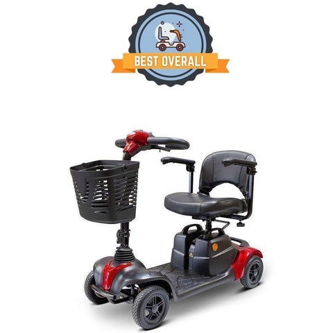Best Mobility Scooters - overall - ewheels ew m39