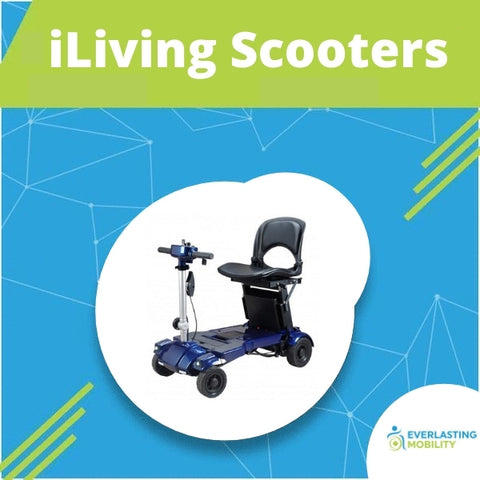 iliving scooters