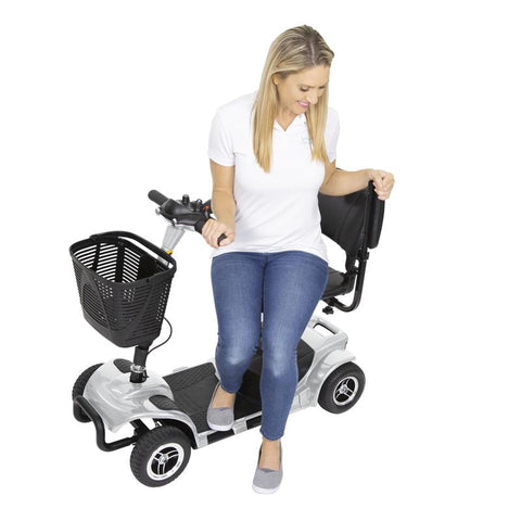 Vive Health Scooters - 4 wheel scooter