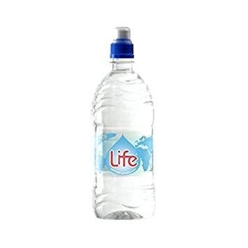 Life Water Sports Cap 750ml
