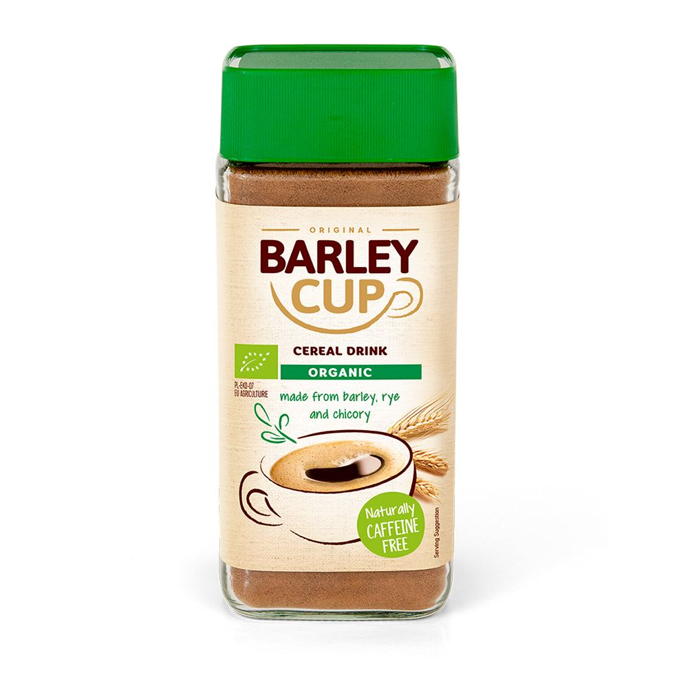 Load image into Gallery viewer, Barleycup Cereal Drink 100g