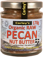 Carleys Pecan Butter 170g