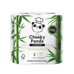 Cheeky Panda Kitchen Roll (2 Pack)