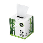 Cheeky Panda Facial Tissue Box (56 Sheets)