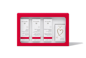 Dr Hauschka Softening Body Care Set