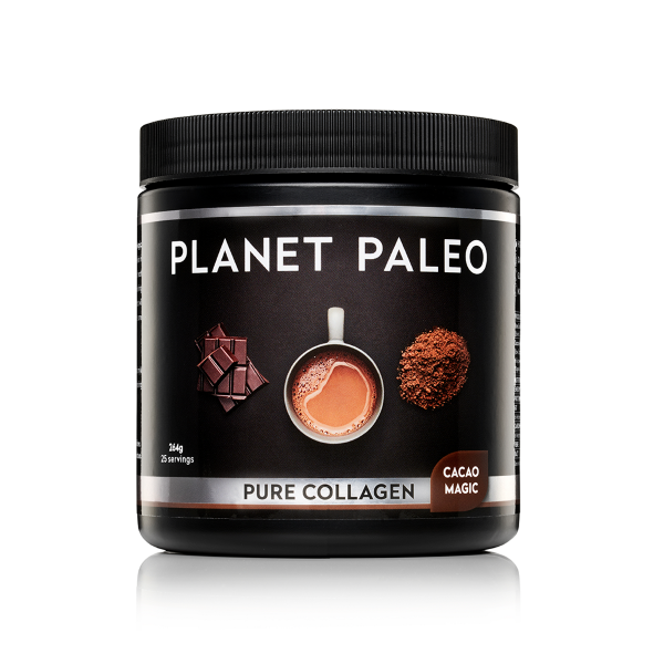 Planet Paleo Collagen Cacao Magic 264g