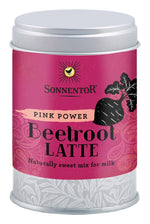 Sonnentor Beetroot Latte 70g