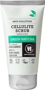 Urtekram Matcha Cellulite Scrub 150ml
