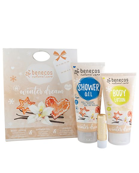 Benecos Winter Dream Gift Set