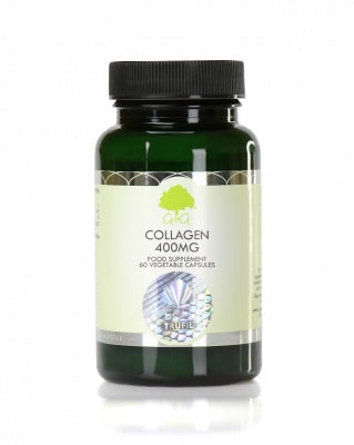 G&G Collagen 400mg - 60 Capsules