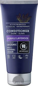 Urtekram Purple Lav Conditioner 180ml