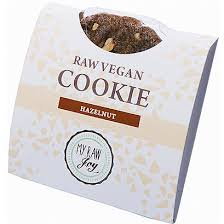 My Raw Joy Hazelnut Cookie 50g