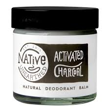 Native Unearthed Activated Charcoal 60g