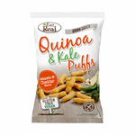 Eat Real Quinoa Kale Puffs 113g