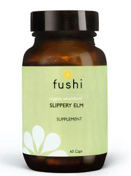 Load image into Gallery viewer, Fushi Slippery Elm 60 caps