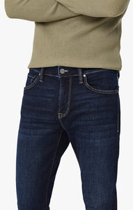 34 Heritage - Calm Fit - Organic Indigo Denim