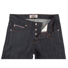 Load image into Gallery viewer, Naked & Famous Super Guy Fit Denim - Stretch Selvedge
