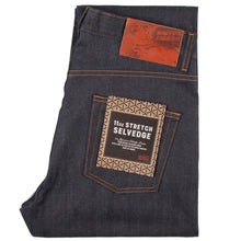 Load image into Gallery viewer, Naked & Famous Easy Guy Fit Denim - 11oz Stretch Selvedge