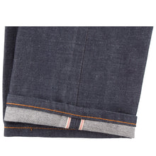 Load image into Gallery viewer, Naked & Famous Weird Guy Fit Denim - Dirty Fade Selvedge