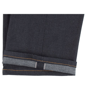 Naked & Famous Weird Guy Fit Denim - Deep Indigo Stretch Selvedge