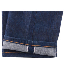 Load image into Gallery viewer, Naked & Famous Super Guy Fit Denim - Kasuri Selvedge